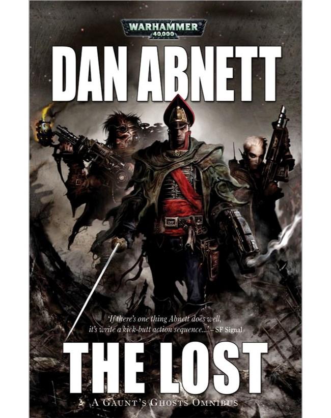 Dan Abnett