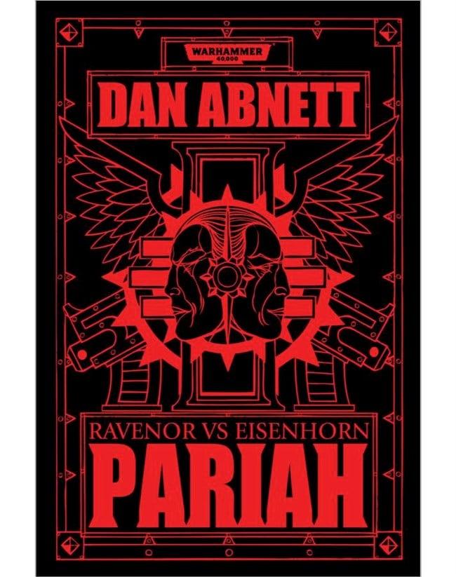 Pariah by Dan Abnett
