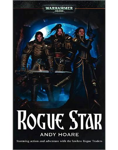 Savage Scars d'Andy Hoare Rogue-Star