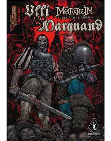 [Warhammer Fantasy Battle] Images diverses - Page 2 Ulli-and-Marquand