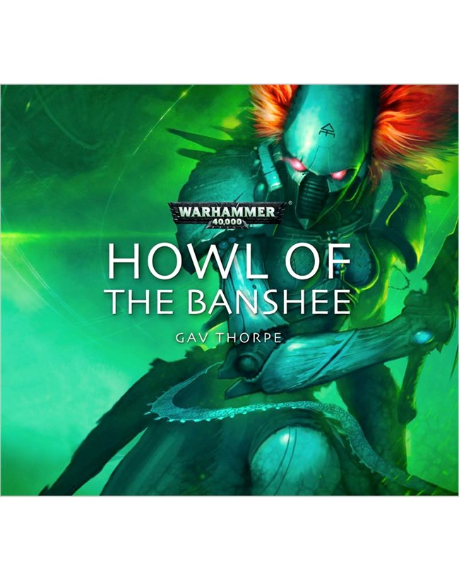 BL - Eldar - Howl Of The Banshee - Gav Thorpe