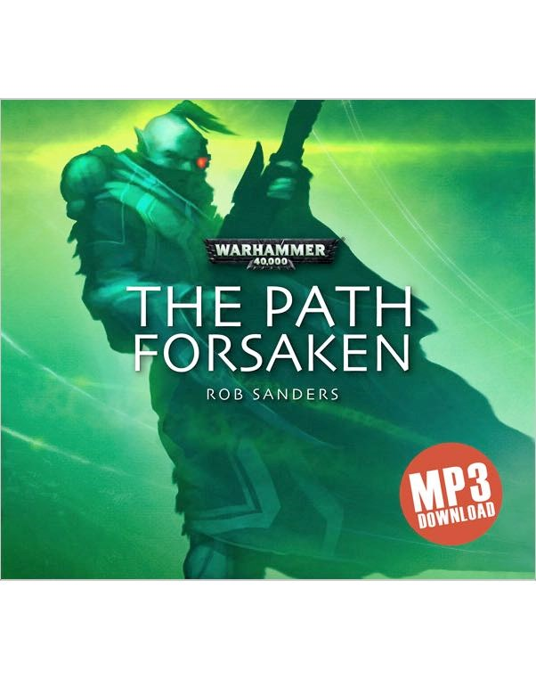 BL - Eldar - The Path Forsaken - (vonG) - Rob Sanders
