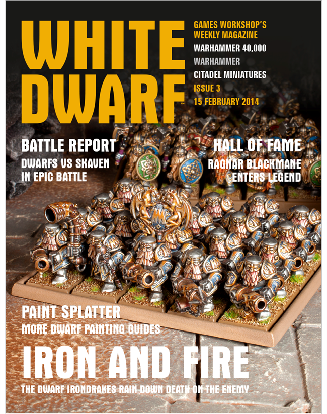 white dwarf magazine 2017 issues - photo #42