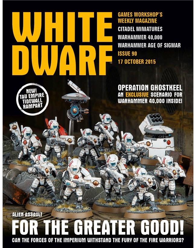 2017 white dwarf magazine issues - photo #29