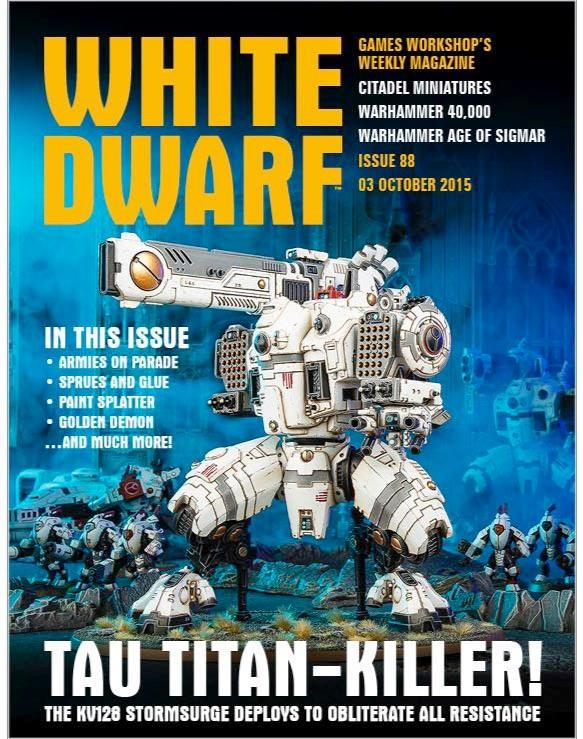 2017 white dwarf magazine issues - photo #44
