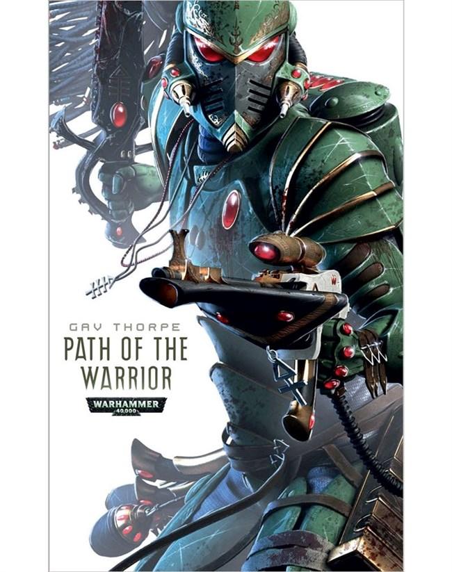 [40K] [Dol'] La Voie du Guerrier Path-of-the-warrior