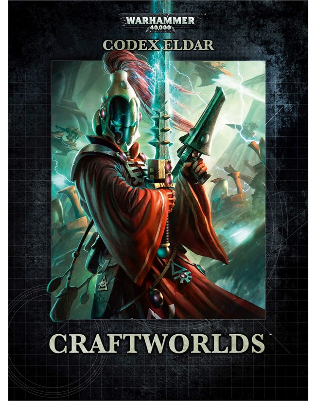 Dark Eldar Codex 6th Edition Pdf