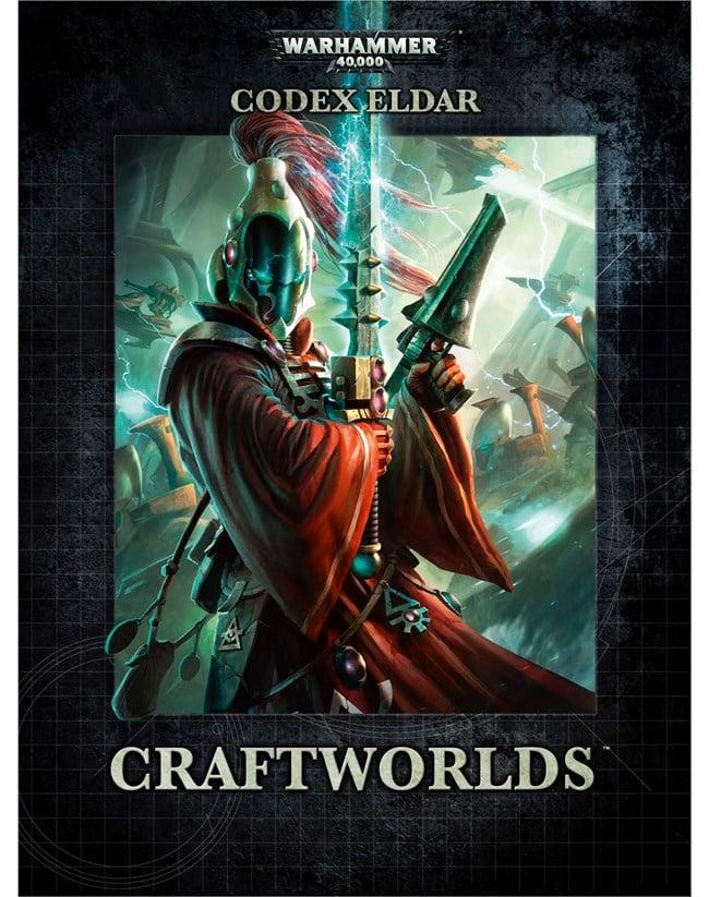 Dark Eldar Codex 6th Edition Pdf