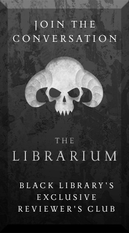 Join the Librarium