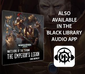 black library watchers of the throne the emperor s legion ebook