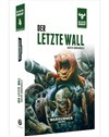 The Beast Arises 4: The Last Wall - German (eBook)