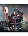 Lion El'Jonson: Lord of the First ebook