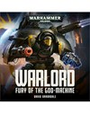 Warlord: Fury Of The God Machine (eBook)