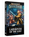 Silver Tower: Labyrinth of the Lost