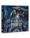 MP3: GREY KNIGHTS: BLADE OF PURITY