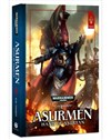 Asurmen: Hand of Asuryan (eBook)