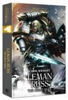 Leman Russ: The Great Wolf (eBook)