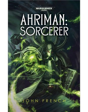 Black Library - Ahriman Collection