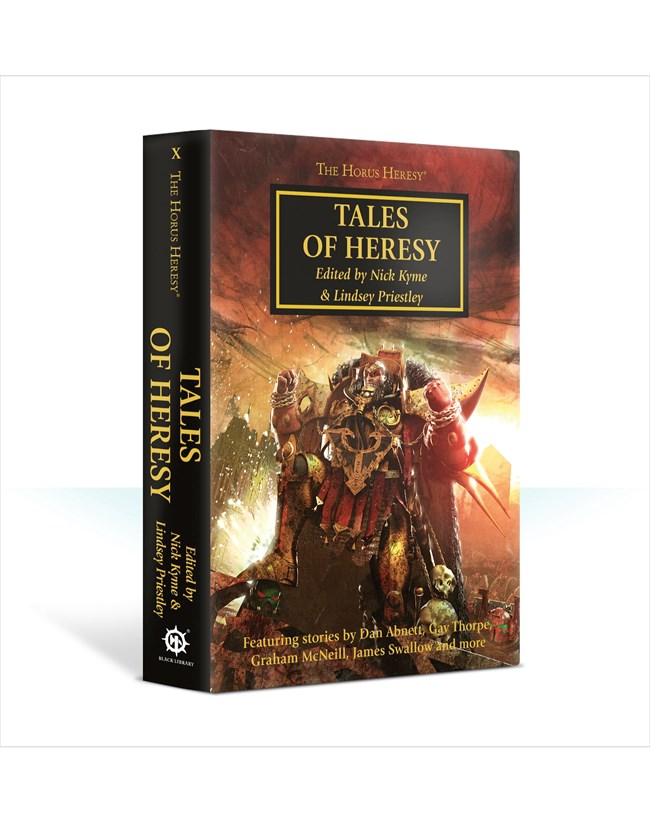 Horus Heresy Book Two