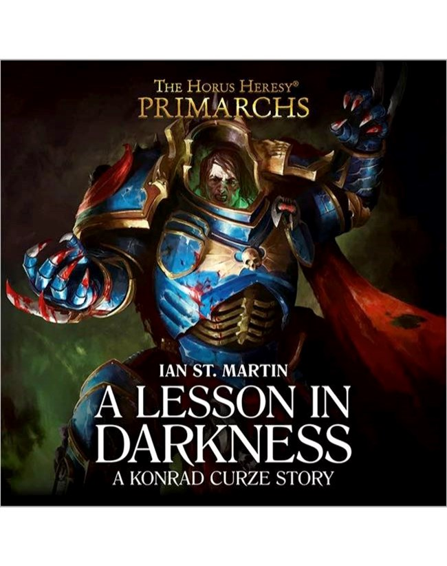 The Horus Heresy Audio Collection Volume 2