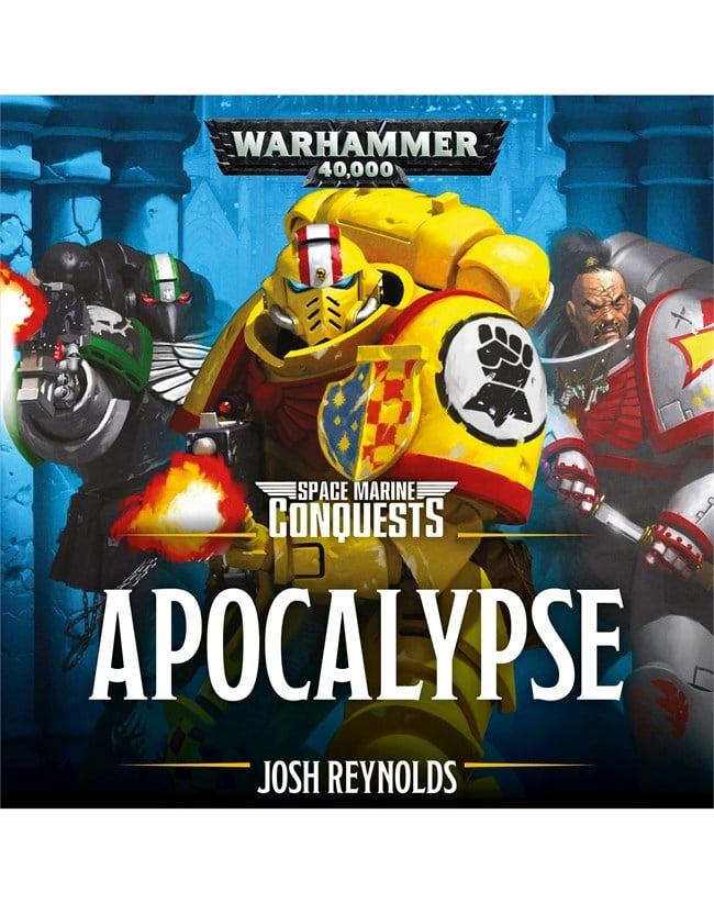 Black Library - Apocalypse