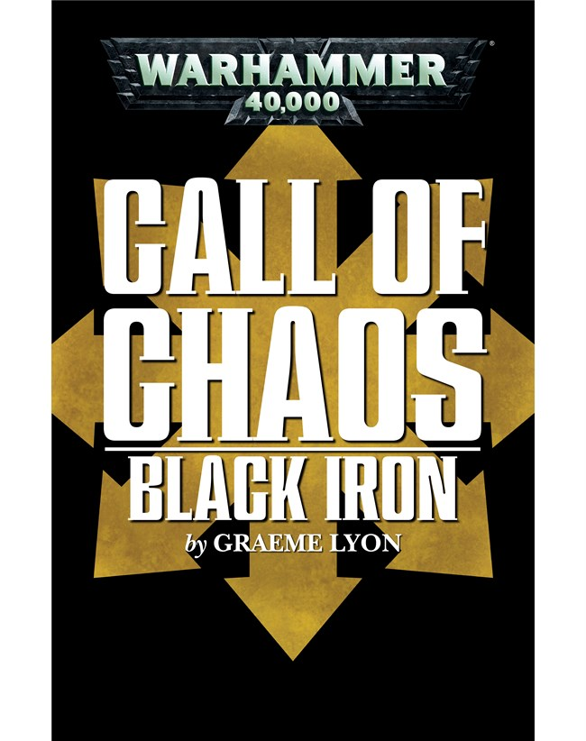 Warhammer 40,000 Call of Chaos Quick Read Collection