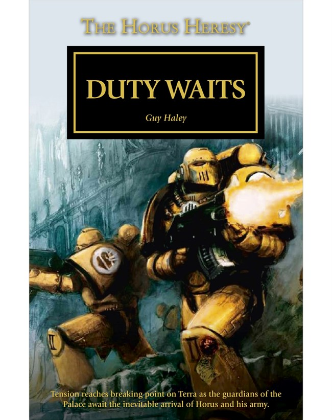 Black Library Advent Calendar 2017: The Collection