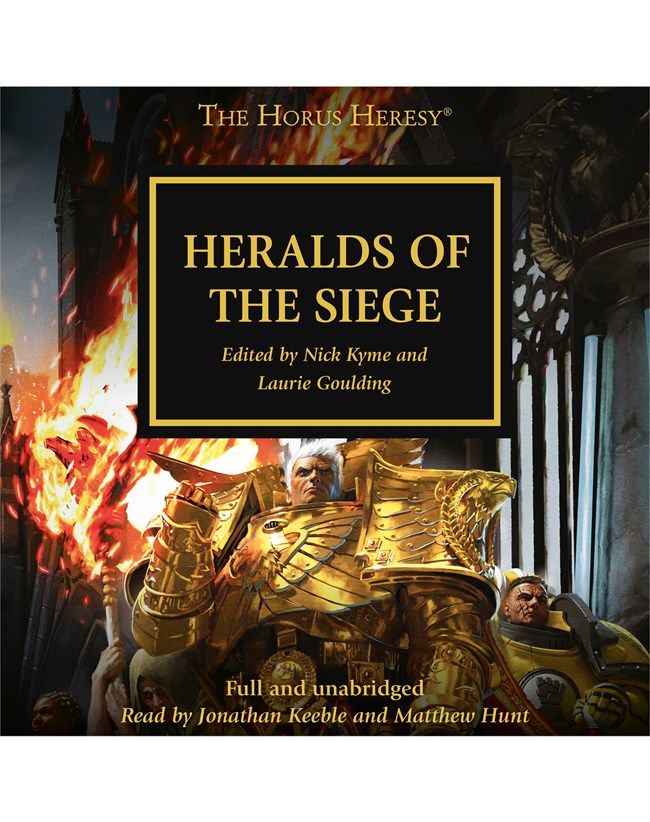 The Siege Ebook