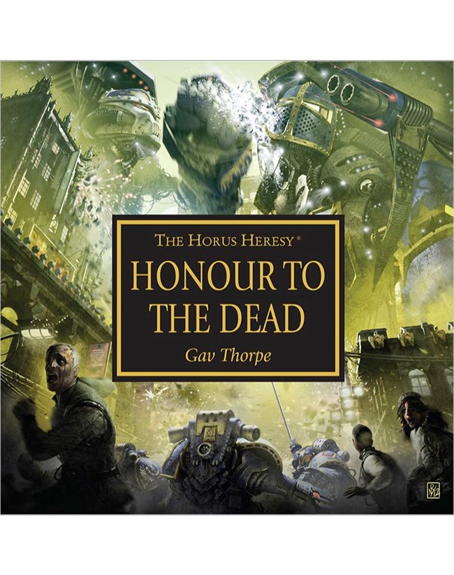 The Horus Heresy Audio Collection Volume 3