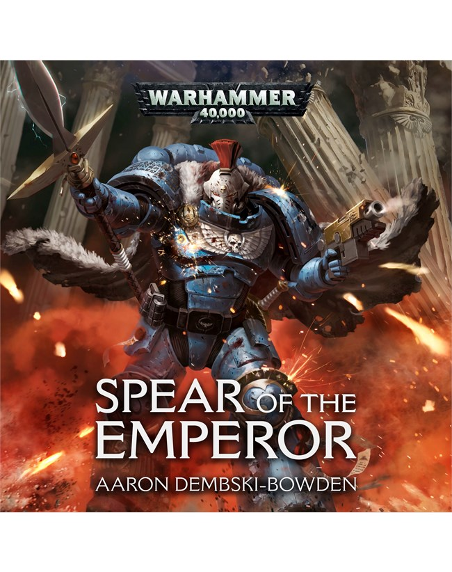 Black Library - Spear of the Emperor