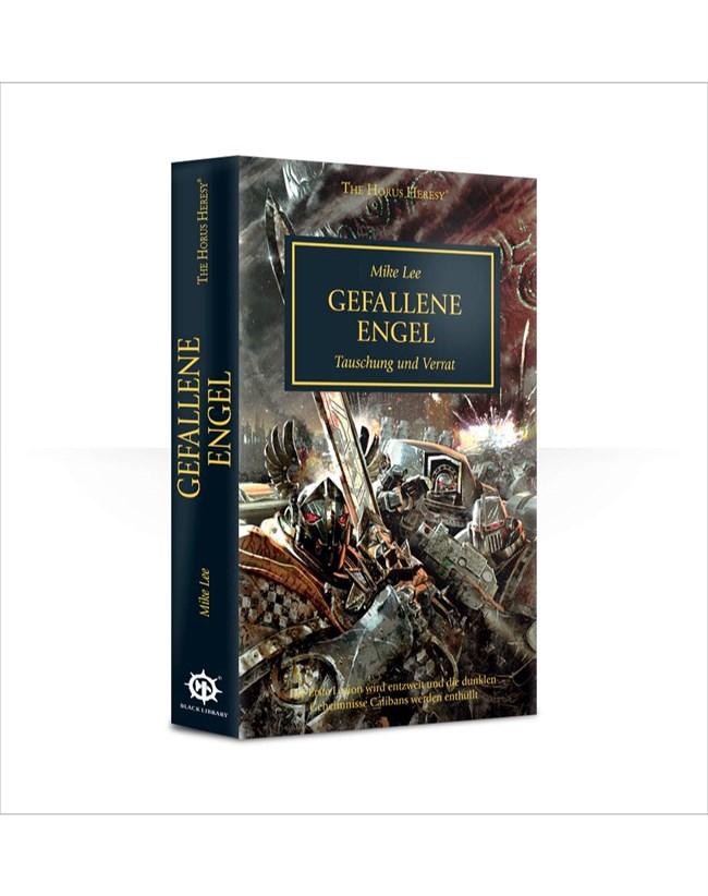 Black Library - Horus Heresy: Fallen Angels (eBook - German)