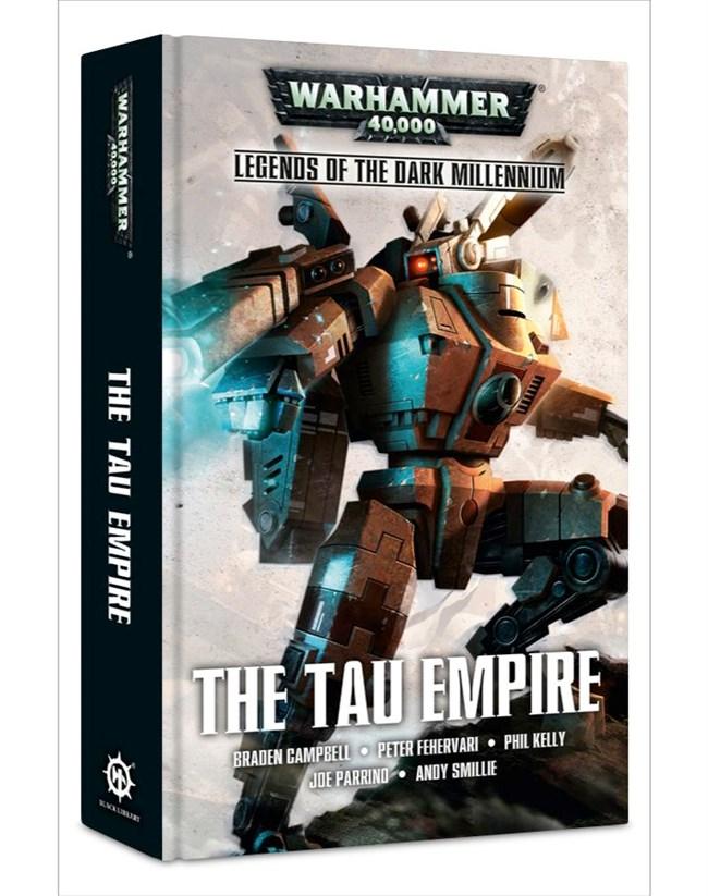 Tau Codex Ebook