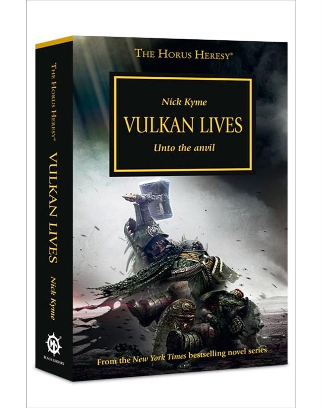 Vulkan Lives Pdf