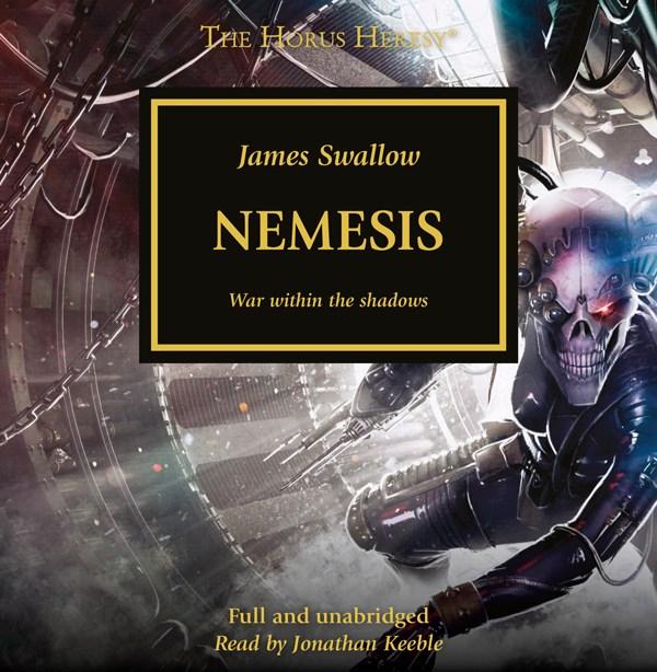 Black Library - Book 13: Nemesis