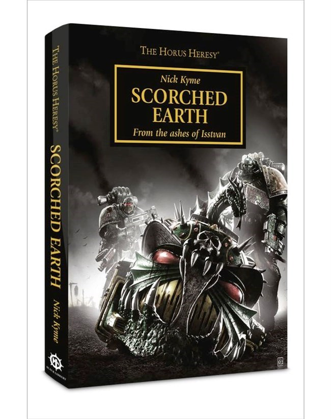 Black library the horus heresy scorched earth ebook the horus heresy scorched earth ebook fandeluxe Document