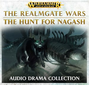 The Hunt for Nagash Audio Drama Collection