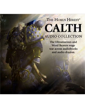 Calth: Audio Collection