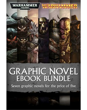 Graphic Novel eBook Collection