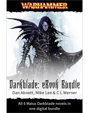 Darkblade: eBook Bundle