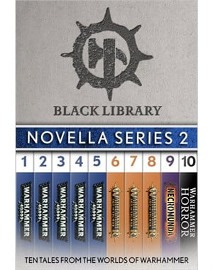 Novella Series 2 Collection