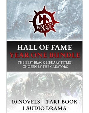 Hall of Fame: Year One