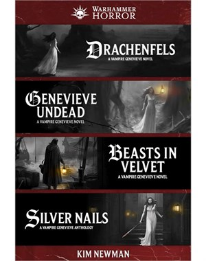 Drachenfels eBook Collection