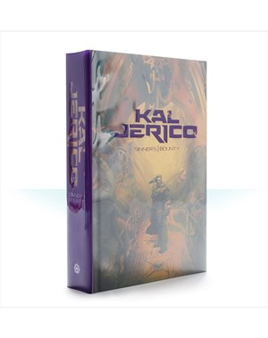 Kal Jerico: Sinner's Bounty Limited Edition