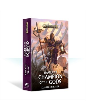 Hamilcar: Champion Of The Gods (Paperback)