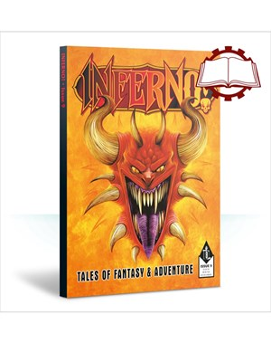 Classic Inferno! Issue 9