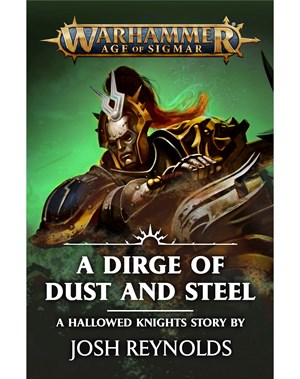 A Dirge of Dust and Steel