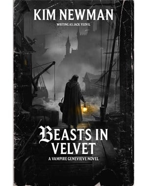 Beasts in Velvet: Book 3