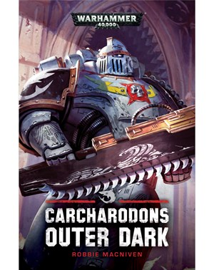 Carcharodons: Outer Dark