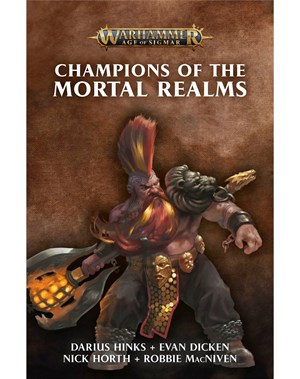Champions of the Mortal Realms