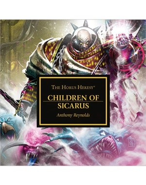 Children of Sicarus